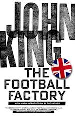 The Football Factory af John King