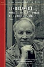 Miracles Ain't What They Used to Be (Outspoken Authors)