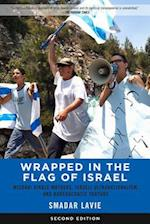 Wrapped in the Flag of Israel (KAIROS)