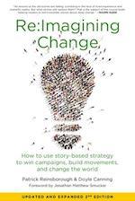 Re:Imagining Change