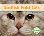 Scottish Fold Cats (Cats)