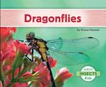 Dragonflies af Grace Hansen