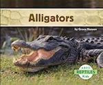 Alligators af Grace Hansen