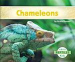 Chameleons af Grace Hansen