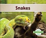 Snakes (Reptiles)