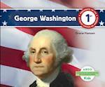 George Washington af Grace Hansen