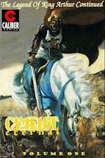 Camelot Eternal: Volume 1 af Gary Reed