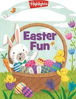 Easter Fun (Carry And Play Board Books)