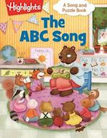 The ABC Song (Song and Puzzle Books)