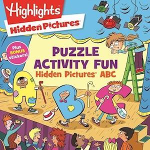 Bog, paperback Hidden Pictures(r) ABC