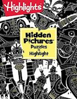 Hidden Pictures Puzzles to Highlight (Highlights)