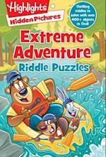 Extreme Adventure Riddle Puzzles (Highlightstm Hidden Picturesr Riddle Puzzle Pads)