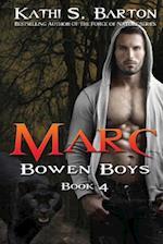 Marc af Kathi S. Barton