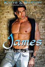 James af Kathi S. Barton