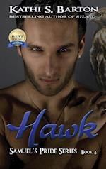 Hawk af Kathi S. Barton