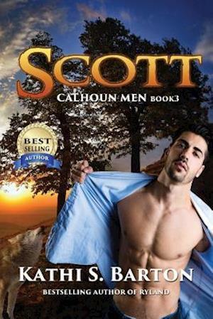 Bog, paperback Scott af Kathi S. Barton