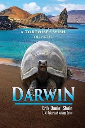 Bog, paperback Darwin af Melissa Davis, Erik Daniel Shein, L. M. Reker