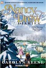 Nancy Drew Diaries #4