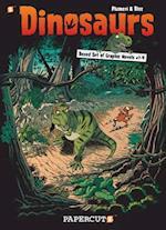 Dinosaurs 1-3 (Dinosaurs)