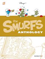 The Smurfs Anthology 4 (The Smurfs Anthology)