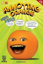 Annoying Orange af Scott Shaw