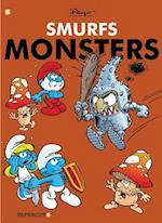 Smurfs Monsters (Smurfs)