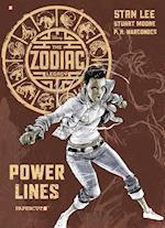 The Zodiac Legacy 2 (Zodiac)