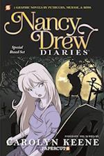 Nancy Drew Diaries (Nancy Drew Diaries)