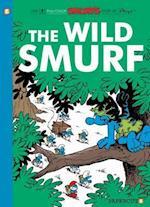 The Smurfs 21 (Smurfs)