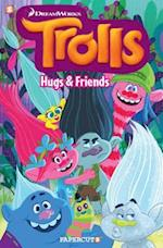 Trolls Graphic Novel Volume 1 af Dave Scheidt