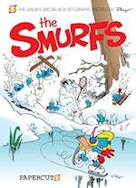 The Smurfs Specials (Smurfs)