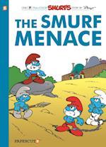 The Smurf Menace 22 (Smurfs)