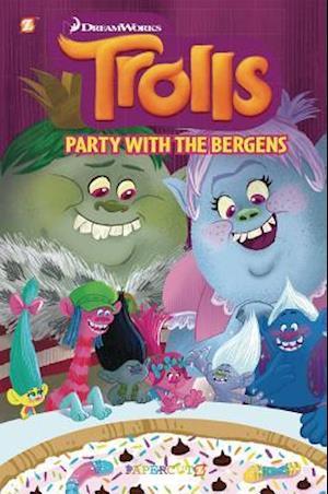 Bog, hardback Trolls Hardcover Volume 3 af Dave Scheidt