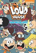 The Loud House 2 (Loud House)