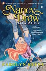 Nancy Drew Diaries 10 (Nancy Drew Diaries)