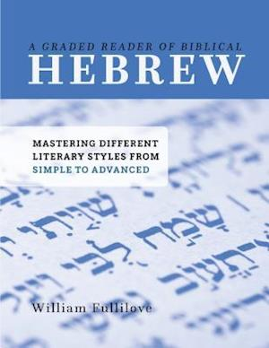 Graded Reader Of Biblical Hebrew, A