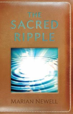 Bog, paperback The Sacred Ripple af Marian Newell