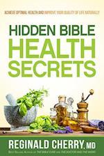 Hidden Bible Health Secrets
