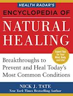 Health Radar's Encyclopedia of Natural Healing