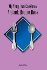 My Very Own Cookbook af Joan Marie Verba