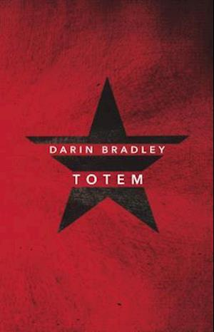 Bog, paperback Totem af Darin Bradley