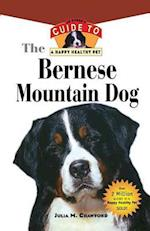 Bernese Mountain Dog (Your Happy Healthy Pet Guides)
