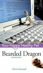 Bearded Dragon (Your Happy Healthy Pet Guides, nr. 97)