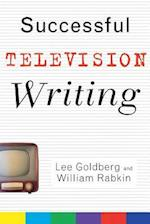 Successful Television Writing af Lee Goldberg