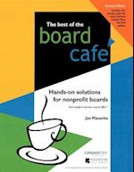 Best of the Board Cafe