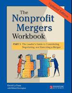The Nonprofit Mergers Workbook Part I
