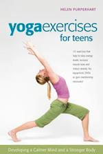 Yoga Exercises for Teens (Smartfun Activity Books)