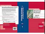 Hoover's Handbook of American Business 2015 af Mergent