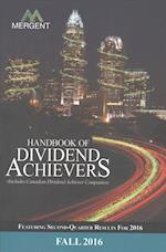 Handbook of Dividend Achievers