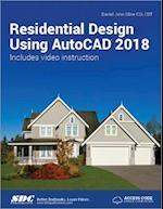 Residential Design Using AutoCAD 2018